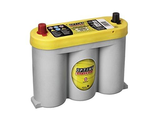 Preisvergleich Produktbild Optima Red Top RT S 2, 1 6V 50AH Batterie