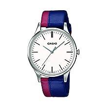 Casio Collection Herren Armbanduhr MTP-E133L-2EEF