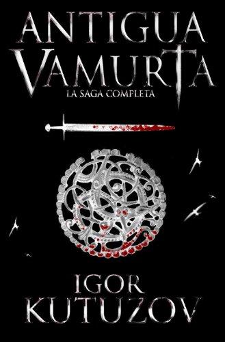 Antigua Vamurta: Saga Completa de [Marcus, Lluís Viñas]