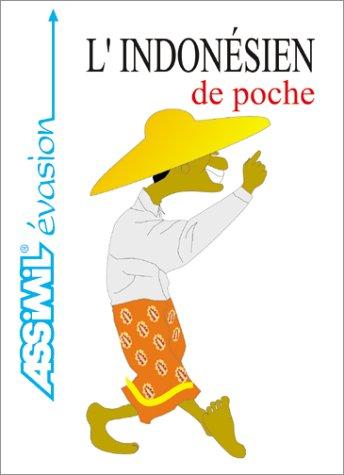 Guide Poche Indonesien