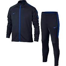 Nike Y NK Dry ACDMY TRK Suit K - Chándal 46b0b43a9a30