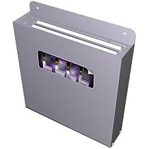 CubetasGastronorm - Esterilizador de cuchillos mediante ozono para adosar 380x90x420 mm. - 040472