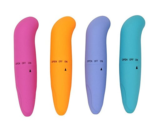 Colourful Lovely Dolphin Massager Wand