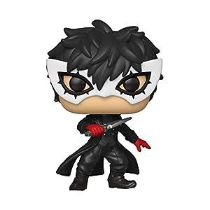 Funko- Pop Vinilo: Persona 5: The Joker Figura Coleccionable, (37407)