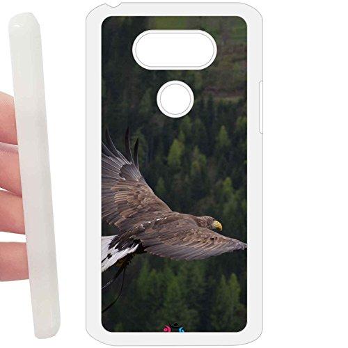 Custodia cover RIGIDA per LG G5 -sb bia 383 Aquila