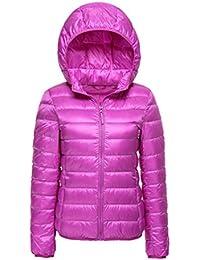 size 40 64d16 c756c Amazon.it: piumino donna - 4121328031: Abbigliamento