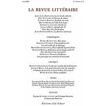 La Revue Littéraire n° 2