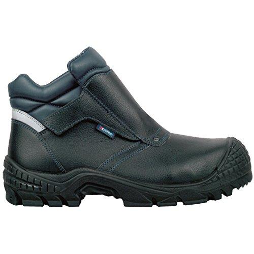 Cofra Safety Boot Welder BIS Nero