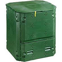 Dehner - Compostador térmico, 420 L, Aprox.