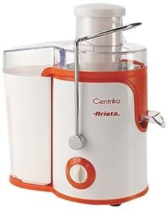 Ariete centrika spremiagrumi arancio casa e for Amazon spremiagrumi