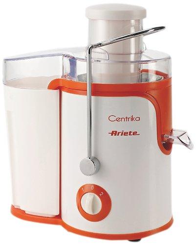 Ariete Centrik Naranja - Licuadora multifunción, color naranja, material De plástico, potencia 500 W