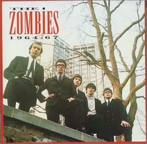 Zombies 1964-67