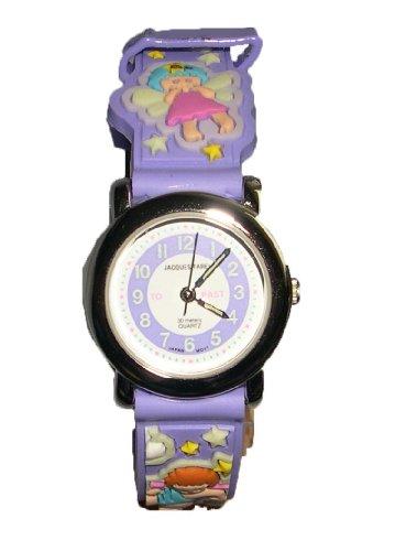 Produktbild Jacques Farel Kinder Armbanduhr Engelchen