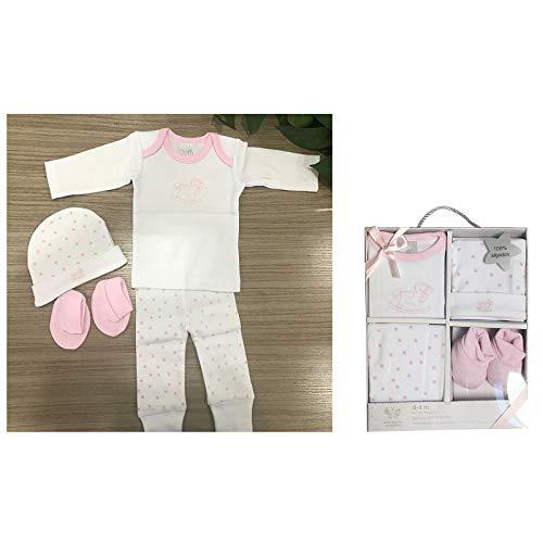Duffi Baby 0631-06 - Set de regalo estampado