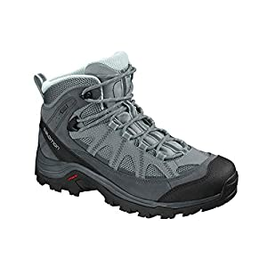 Salomon Moterims Authentic LTR GTX W, Trailrunning-Schuhe, Wasserdicht