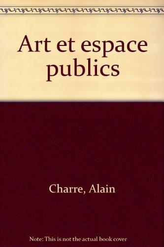 Art et espace publics