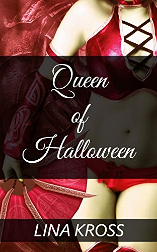 Queen of Halloween: Finding Love At The Halloween Party (English Edition)