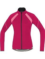 Power 2.0 WS SO W's Jacke jazzy pink/giro pink
