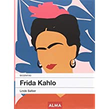 Amazon.es: Frida Kahlo - Tapa blanda