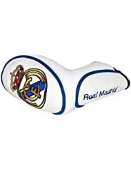 Real Madrid F.C. Headcover Extreme (Putter)
