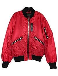 07055d009de6 Suchergebnis auf Amazon.de für  rote bomberjacke herren - ZARA ...