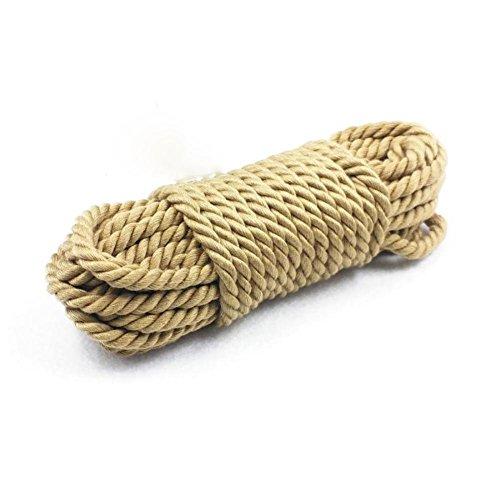 Female SM corda legata Adulti forniture di divertimento del sesso , 10 meters rope