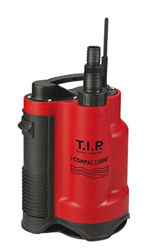 T.I.P. Drainage-Tauchpumpe I-Compac 30191