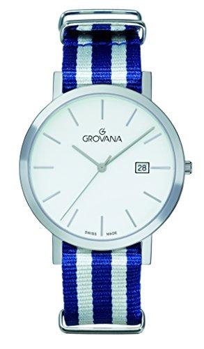 GROVANA Men's Watch 1230.1653