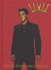 Elvis Presley : L'anthologie des enregistrements des années 60 (5CD audio)