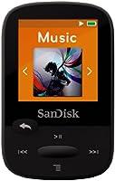 Lecteur MP3 SanDisk Clip Sport 4Go Noir (SDMX24-004G-G46K)