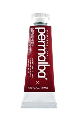 Pro Permalba Oil Color Paint 37ml