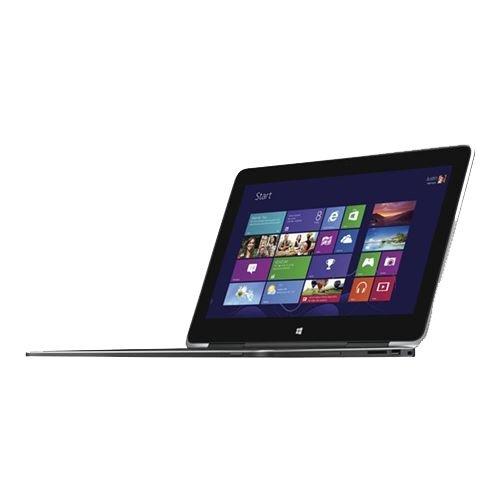 Dell Latitude 12 E7240 31,75 cm PC Ultrabook (Intel Core i5 4300U 1,9 gHz, 4 GB RAM, 128 GB SSD, WLAN, Bluetooth, Webcam, Win 7 Pro)