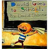 David Goes to School (No Series)