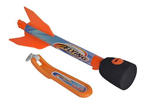 Simba 107202415 Space Rocket Pfeifrakete