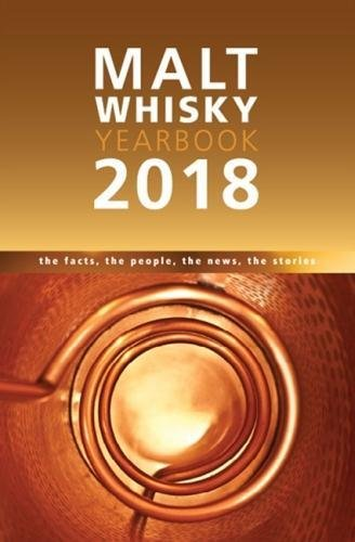 Malt Whisky Yearbook