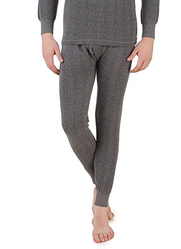 HAP MENS Kings Quilted Thermal : TROUSER (DARK GREY) / THERMAL PANT / WINTER INNERS…