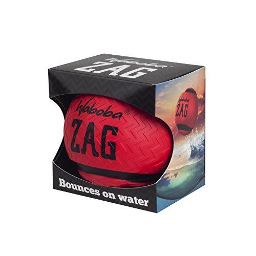 sortierte Designs 1 Stück NEU Waboba STREET Ball Spielzeug für draußen