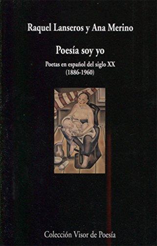 Poesía Soy Yo (visor de Poesía)