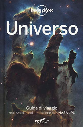 Universo (Guide EDT/Lonely Planet)