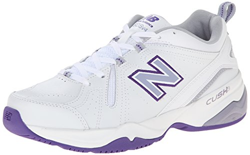 New Balance WX608 Breit Leder Cross-Training CB4