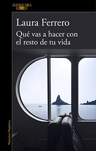el resto de tu vida / What Will You Do with the Rest of Your Life? (HISPANICA) ()