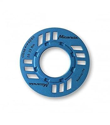 Miranda E-Bike O-Ring für Bosch Antrieb Kettenschutz