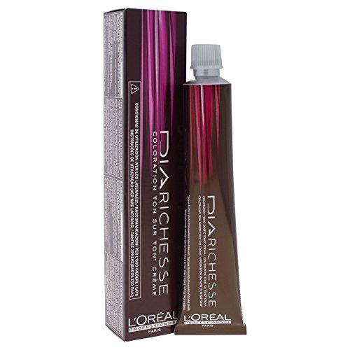 L'Oréal Professionnel Diarichesse 7 mittelblond, 50 ml