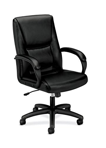 Executive Chair, Pneumatic, 25-1/8