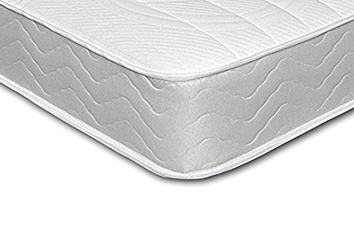 *** AMAZON LIMITED TIME SPECIAL OFFER *** MEMORY FOAM MATTRESS ONLY AVAILABLE TO AMAZON CUSTOMERS. Starlight Beds Ltd Double Memory Foam Mattress.Double Mattress, Double Memory Foam Mattress, Luxury Memory Foam Mattress With Free Fast Delivery (UK Double Mattress) (135cm x 190cm)