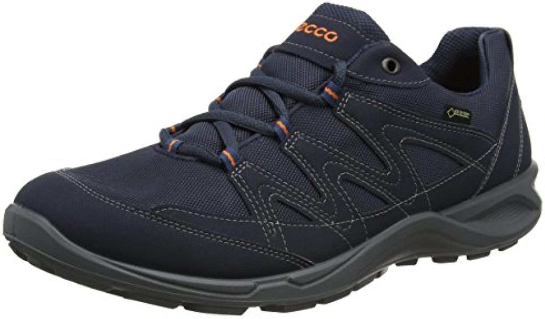 Ecco Terracruise Lt, Zapatos de Low Rise Senderismo para Hombre