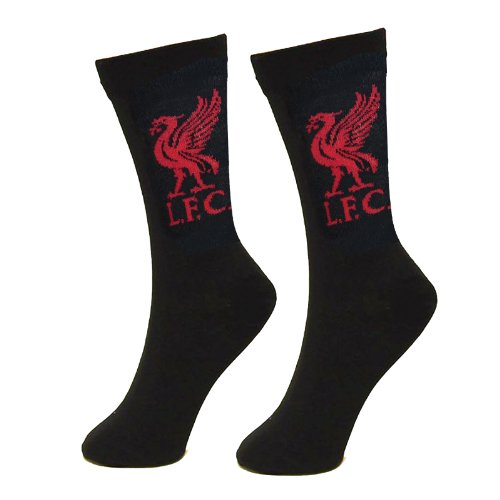 Liverpool F.C. Liverpool FC Football Crest Socks