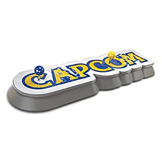 Capcom Home Arcade (Electronic Games)
