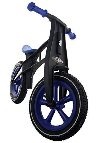 Airel Bicicleta Equilibrio para Niños | Bicicleta Sin Pedales | Bicicleta Sin Pedales Infantil | Correpasillos | De 3 a 5 años