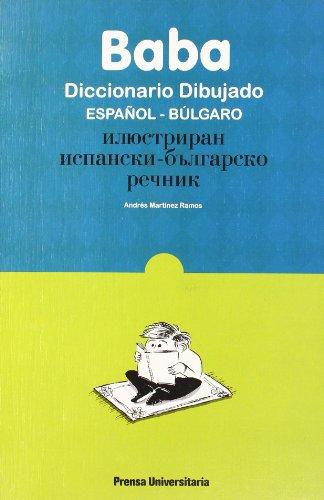 Baba : diccionario dibujado español-búlgaro